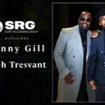 Johnny Gill & Ralph Tresvant Sign New Record Label Deal to Release Joint Single