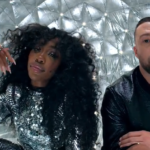 """Justin Timberlake & SZA Team Up For New Single """"The Other Side"""""""