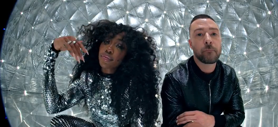 Justin Timberlake Sza The Other Side