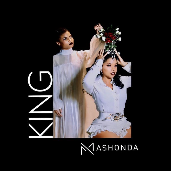 Mashonda King