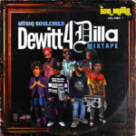 "Musiq Soulchild Releases ""Dewitt 4 Dilla"" Mixtape With Cover Songs Inspired by J Dilla"