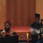 """PJ Morton & JoJo Perform """"Say So"""" in Live Acoustic Video"""