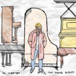 """PJ Morton Releases New Project """"The Piano Album"""" (Stream)"""
