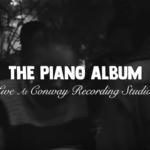 """PJ Morton Releases Live Video Recording of his Entire """"The Piano Album"""" Session"""