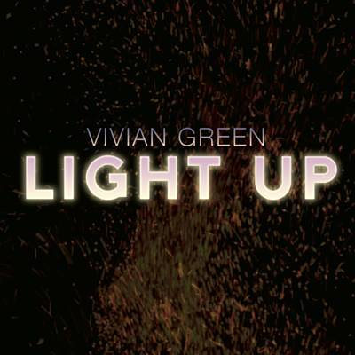 Vivian Green Light Up