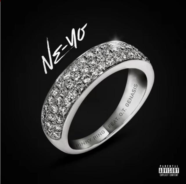 neyo pinky ring