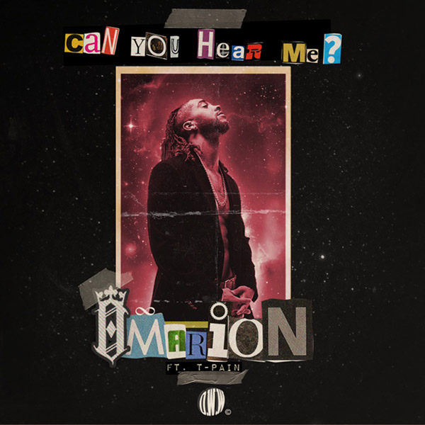 """Omarion & T-Pain Link Up For New Song """"Can You Hear Me?"""""""