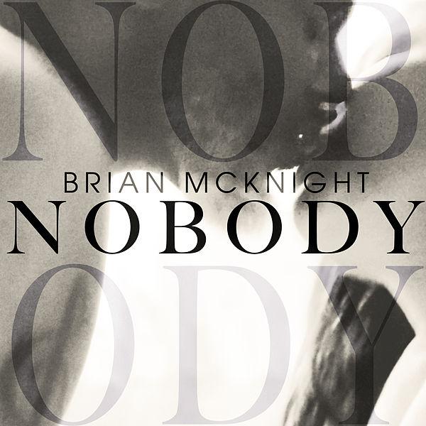 Brian McKnight Nobody