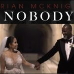"Brian McKnight Shares Wedding Footage In Video For Single ""Nobody"""