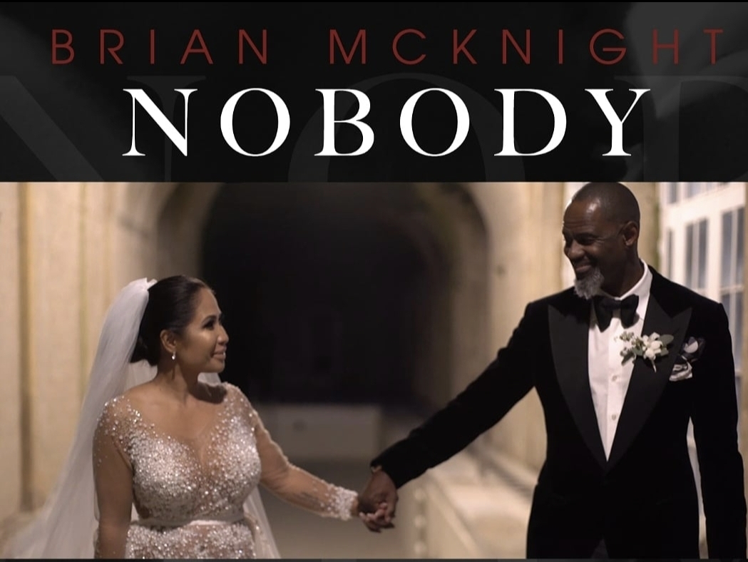 Brian McKnight Nobody Video