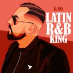 "G.No Taps 112, Pleasure P, Kevin Ross, Luke James, Bobby V., Silk For ""Latin R&B King"" EP"
