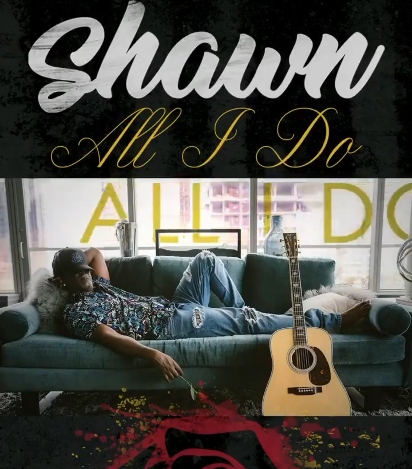 "Shawn Stockman of Boyz II Men Returns With New Single ""All I Do"" (Exclusive)"