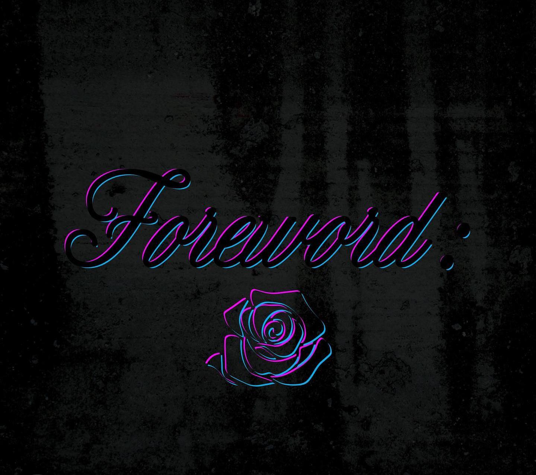 Shawn Stockman Forward Album Cover