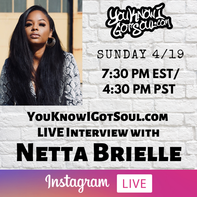 Netta Brielle Talks Industry Journey, Her Albums & EPs, What's Next (Exclusive)