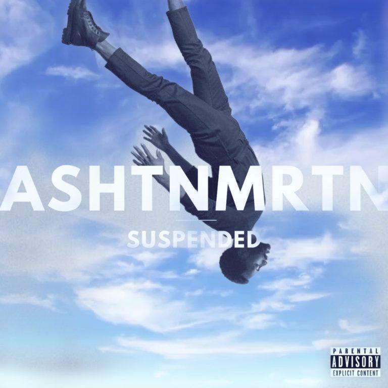 AshtnMrtn Suspended