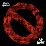 New Music: Bradd Marquis - No War