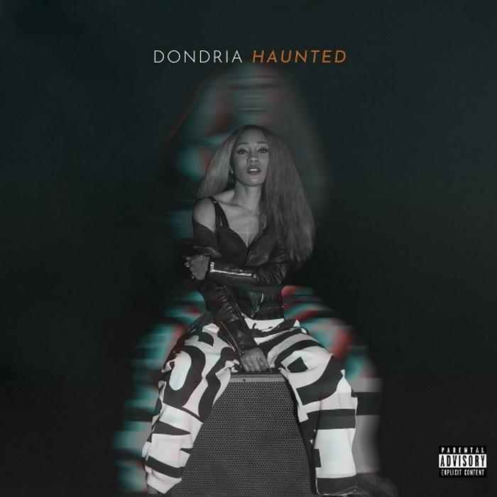 Dondria Haunted