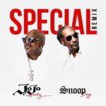 "JoJo Hailey Enlists Snoop Dogg For The Remix To His Latest Single ""Special"""