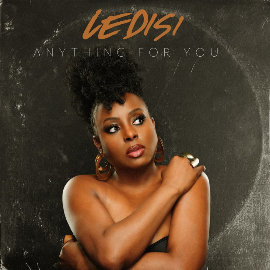 Ledisi Anything for You