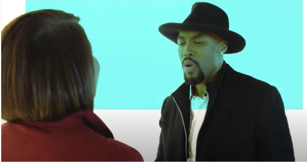 New Video: Montell Jordan – When I'm Around You (featuring Lecrae)