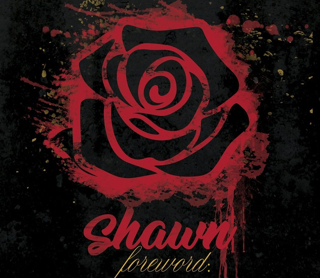 Shawn Stockman Foreword Album Cover