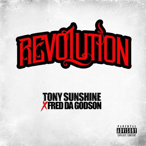New Music: Tony Sunshine – Revolution (featuring Fred Da Godson)