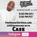 Case Talks Getting Signed, Album Breakdown, Def Soul, Biggest Hits, Legacy, New Music (Exclusive)