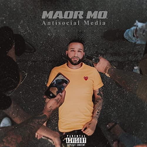 Maor Mo Antisocial Media