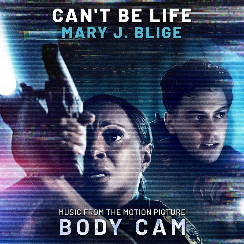 New Music: Mary J. Blige – Can't Be Life