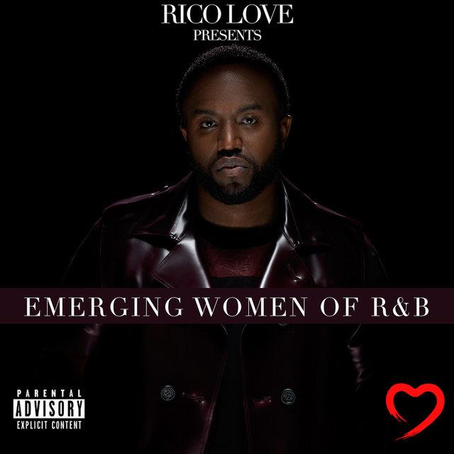Rico Love Emerging Women of R&B