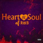 SRG Heart and Soul of R&B Compilation