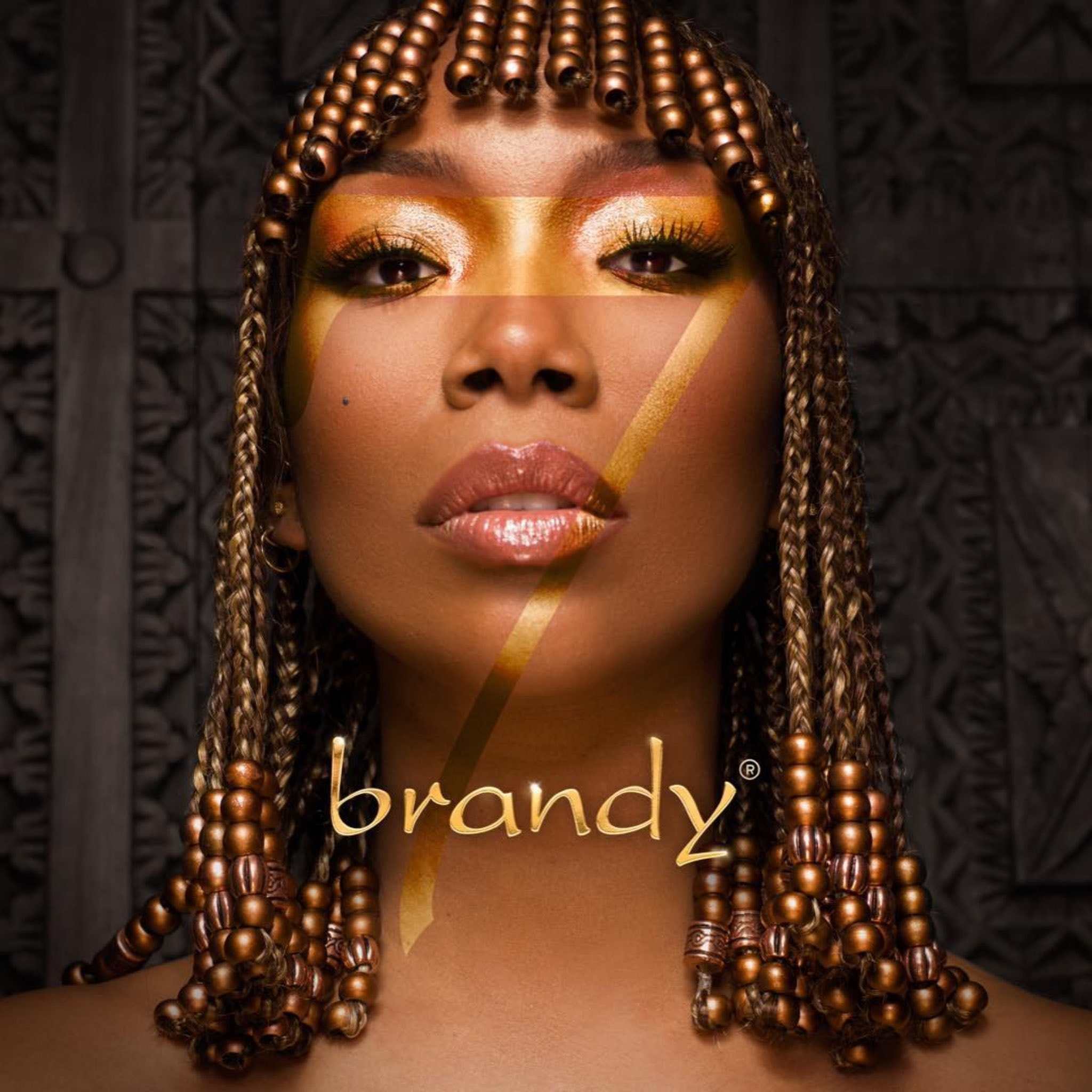 "Brandy Releases New Album ""B7"" (Stream)"