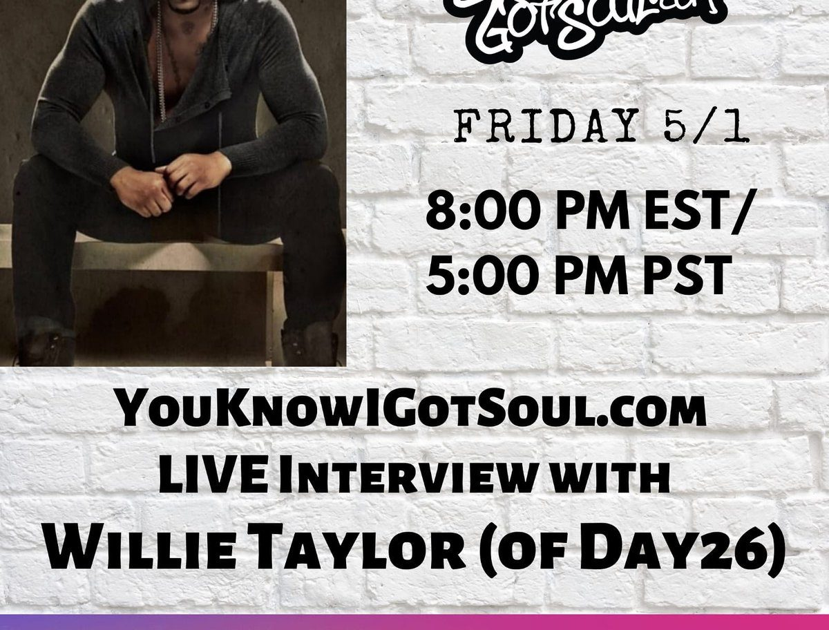 willetaylorliveiginterview