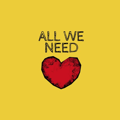 Anna Moore All We Need