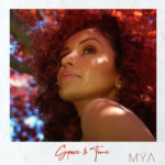 New Music: Mya - Space & Time (Produced by Louis York)
