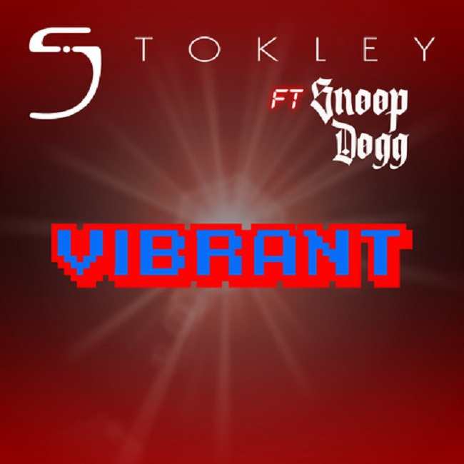 New Music: Stokley – Vibrant (featuring Snoop Dogg)