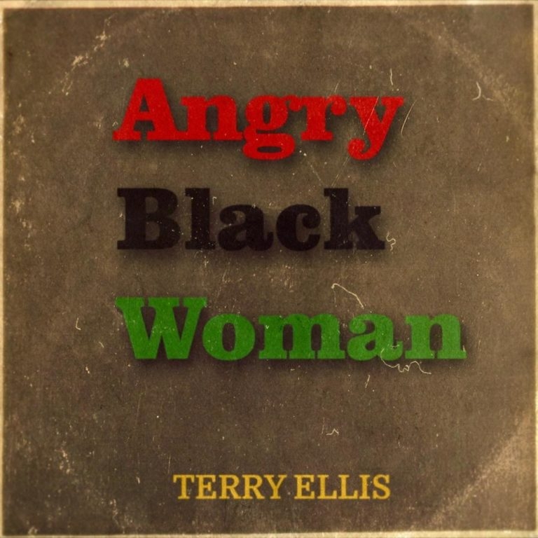 Terry Ellis En Vogue Angry Black Woman