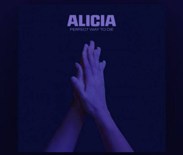 """Alicia Keys Release Powerful Song """"Perfect Way To Die"""""""
