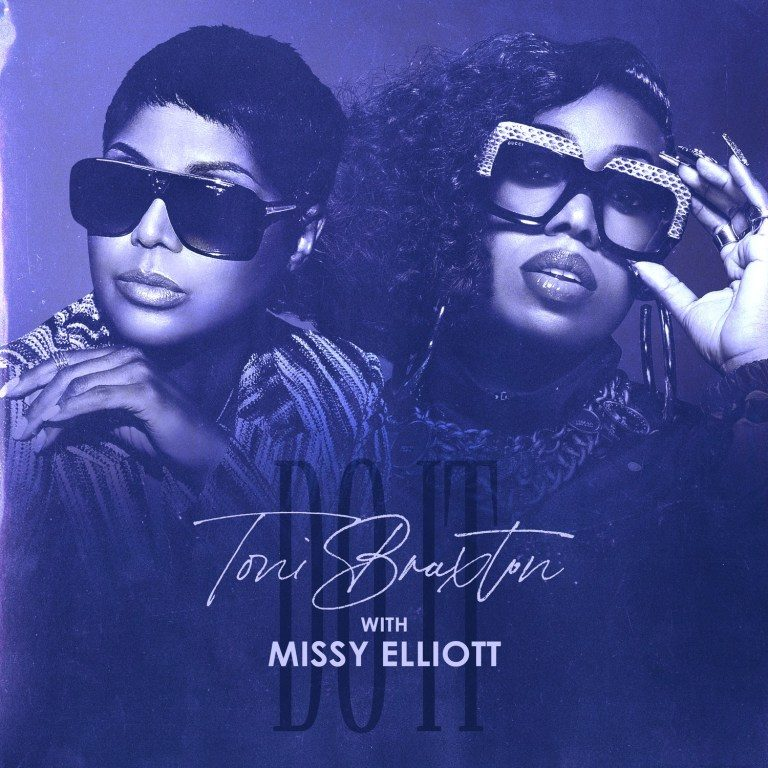 toni braxton missy elliott do it