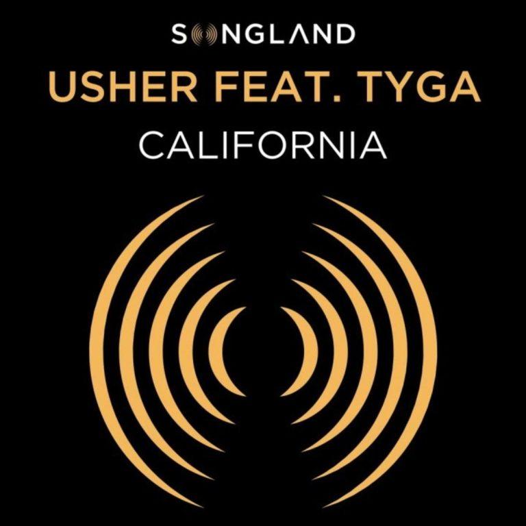 New Music: Usher - California (Featuring Tyga)
