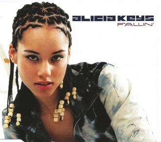 Alicia Keys Fallin