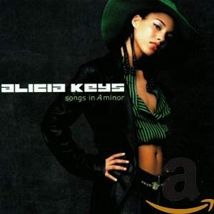 Alicia Keys Songs in A Minor