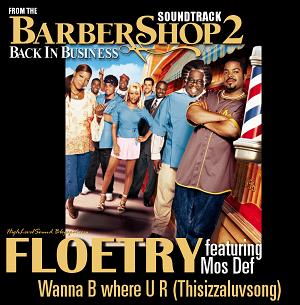 Floetry Barbershop 2 Soundtrack