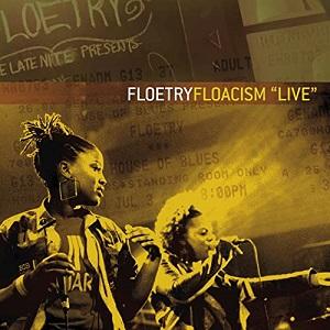 Floetry Floacism Live