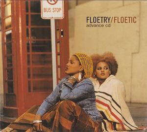 Floetry Floetic Advance Album