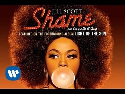 Jill Scott Shame