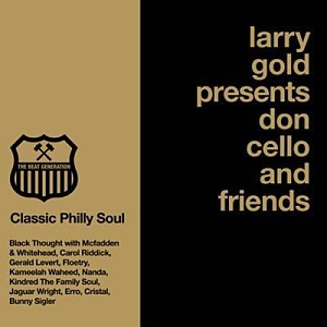 Larry Gold Classic Philly Soul