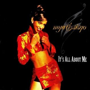 Mya All About Me