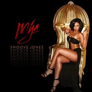Mya Smoove Jones