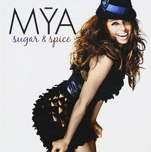 Mya Sugar and Spice